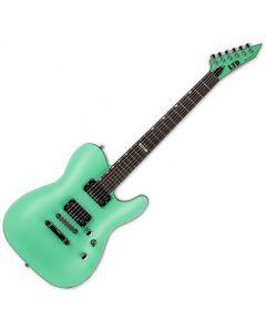 ESP LTD Eclipse '87 NT Electric Guitar Turquoise LECLIPSENT87TURQ