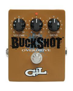 G&L Buckshot Overdrive Pedal sku number Buckshot