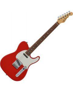 G&L Fullerton Deluxe ASAT Classic Electric Guitar Fullerton Red FD-ACL-FLR-CR