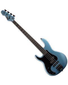 ESP LTD AP-4 Left Handed Electric Bass Pelham Blue sku number LAP4PBLH