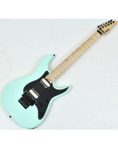 Schecter Sun Valley Super Shredder FR Electric Guitar Sea Foam Green B-Stock sku number SCHECTER1280.B