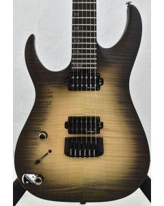 Schecter Banshee Mach-6 Left-Handed Electric Guitar Ember Burst B-Stock SCHECTER1428.B