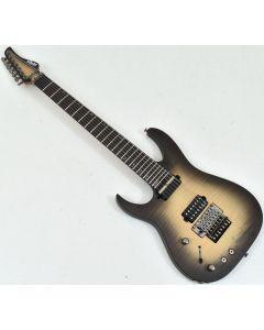 Schecter Banshee Mach-7 FR S Left Handed Electric Guitar Ember Burst B-Stock SCHECTER1431.B