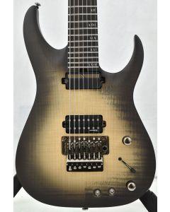Schecter Banshee Mach-7 FR S Electric Guitar Ember Burst B-Stock 1146 SCHECTER1425.B 1146