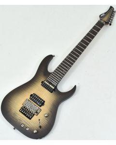 Schecter Banshee Mach-7 FR S Electric Guitar Ember Burst B-Stock 1150 SCHECTER1425.B 1150