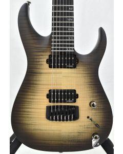 Schecter Banshee Mach-7 Electric Guitar Ember Burst B-Stock 1225 SCHECTER1424.B 1225