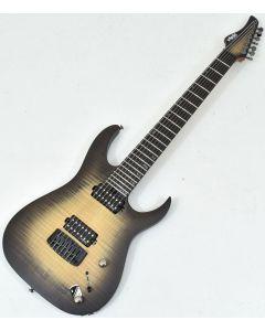 Schecter Banshee Mach-7 Electric Guitar Ember Burst B-Stock 1024 sku number SCHECTER1424.B 1024