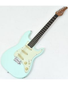 Schecter Nick Johnston Traditional Electric Guitar Atomic Frost B-Stock 0390 SCHECTER367.B 0390