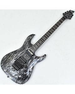 Schecter C-1 FR S Silver Mountain Electric Guitar B-Stock 0726 SCHECTER1461.B 0726