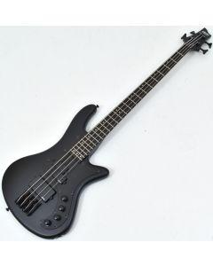Schecter Stiletto Stealth-4 Electric Bass Satin Black B-Stock 1003 SCHECTER2522.B 1003