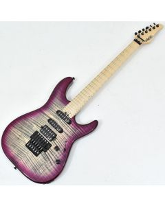 Schecter Sun Valley Super Shredder III Electric Guitar Aurora Burst B-Stock 1314 SCHECTER1276.B 1314