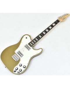 Schecter PT Fastback Electric Guitar Gold Top B-Stock 0116 SCHECTER2147.B 0116