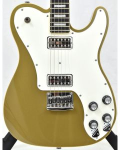Schecter PT Fastback Electric Guitar Gold Top B-Stock 0116 sku number SCHECTER2147.B 0116