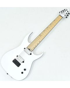 Schecter Keith Merrow KM-7 MK-III Hybrid Electric Guitar Snowblind B-Stock 1770 SCHECTER839.B 1770