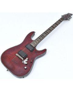 Schecter Hellraiser C-1 Electric Guitar Black Cherry B-Stock 1150 sku number SCHECTER1788.B 1150