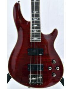 Schecter Omen Extreme-4 Electric Bass Black Cherry B-Stock 0186 SCHECTER2040.B 0186