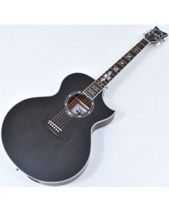 Schecter Synyster Gates SYN GA SC Acoustic Electric Guitar Trans Black Burst Satin B-Stock 2121 SCHECTER3701.B 2121