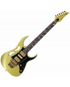 Ibanez Steve Vai PIA 3761 Electric Guitar in Sun Dew Gold sku number PIA3761SDG