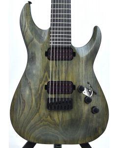 Schecter C-7 Apocalypse Electric Guitar Rusty Grey B-Stock 1142 sku number SCHECTER1303.B 1142