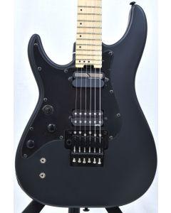 Schecter Sun Valley Super Shredder FR S Left-Handed Electric Guitar Satin Black B-Stock 1749 SCHECTER1287.B 1749