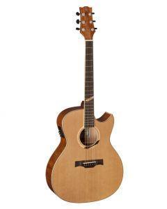 Baton Rouge X6C/ACE mystique Auditorium Cutaway Guitar sku number 150753