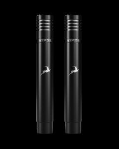 Antelope Audio Verge Condenser Modeling Mic Bundle sku number 2x Verge Bundle-1