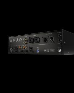Antelope Audio Amári - Reference-Grade USB3 AD/DA Converter & Headphone Amplifier sku number Amari