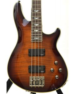 Schecter Omen Extreme-4 Electric Bass Vintage Sunburst B-Stock 0951 sku number SCHECTER2048.B 0951