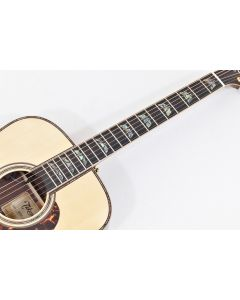 Takamine CP7D-AD1 Adirondack Spruce Top Limited Edition Guitar B-Stock 0239 sku number TAKCP7DAD1.B 0239