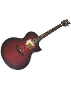 Schecter Orleans Stage Acoustic Guitar Vampyre Red Burst Satin B-Stock 1937 sku number SCHECTER3710.B 1937