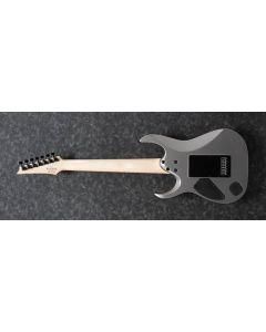 Ibanez Munky APEX30 7 String Electric Guitar in Metallic Gray Matte sku number APEX30MGM