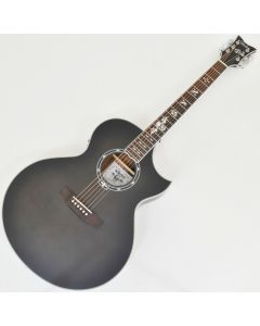 Schecter Synyster Gates SYN GA SC Acoustic Electric Guitar Trans Black Burst Satin B-Stock 7165 sku number SCHECTER3701.B 7165