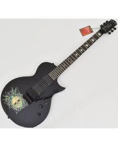 ESP LTD KH-3 Spider Kirk Hammett Signature Electric Guitar B-Stock 0921 sku number LKH3.B 0921