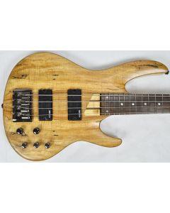 ESP LTD B-204SM Electric Bass in Natural Satin B-Stock LB204SMNATS.B