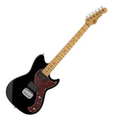 G&L Tribute Fallout Electric Guitar Gloss Black TI-FAL-130R01R73