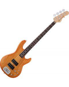 G&L Tribute M-2000 Electric Bass Honeyburst sku number TI-M20-116R38R00