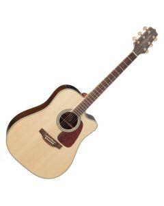 Takamine GD71CE-NAT G-Series G70 Acoustic Guitar in Natural Finish sku number TAKGD71CENAT