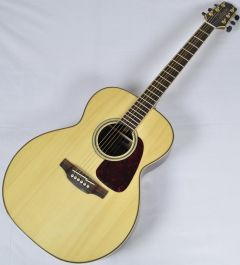 Takamine GN93 G-Series G90 Acoustic Guitar in Natural Finish TC13104409 TAKGN93NAT.B 4409