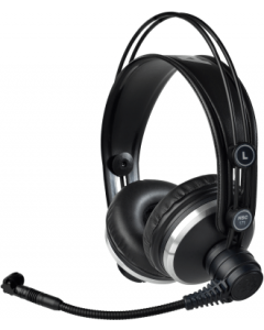 AKG HSC171 Professional Headsets With Condenser Microphone 2955X00280 sku number 2955X00280
