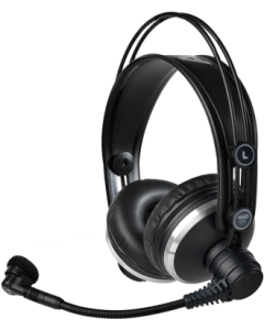 AKG HSD171 Professional Headsets With Dynamic Microphone 2955X00260 sku number 2955X00260