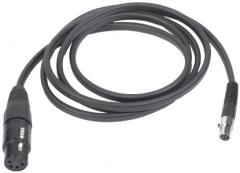 AKG MK HS MK HS XLR 4D Headset Cable 2955H00470