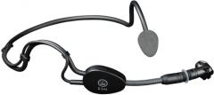 AKG C544 L High-Performance Sports Head-Worn Condenser Microphone 2793H00060