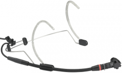 AKG C555 L High-Performance Head-Worn Condenser Microphone 3066H00100