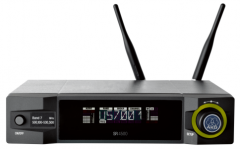 AKG SR4500 BD 8 Reference Wireless Stationary Receiver 3200H00180