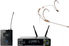 AKG WMS4500 HC577 Set BD7 Reference Wireless Microphone System 110282