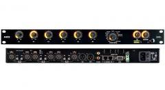 AKG DMM6 High Performance Digital Automatic Microphone Mixer 6500H00010