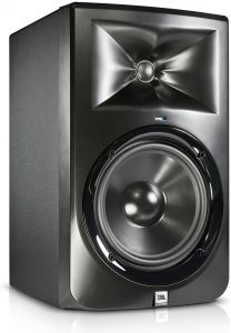JBL LSR308 8 Two-Way Powered Studio Monitor LSR308