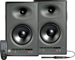 JBL LSR4326P/PAK Pair of LSR4326P plus LSR4300 Accessory Kit LSR4326P/PAK