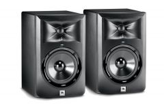 JBL LSR305 5 Two-Way Powered Studio Monitor - PRICE FOR PAIR LSR305.PAIR