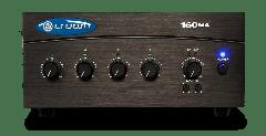 Crown Audio 160MA Four Input 60W Mixer-Amplifier G160MA